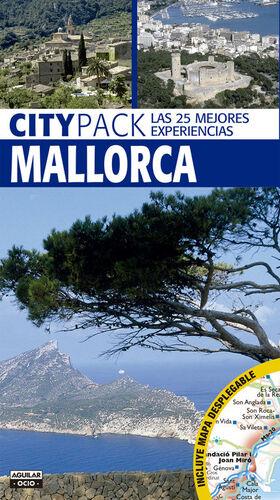 016 MALLORCA CITYPACK