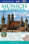 010 MUNICH Y BAVIERA -GUIAS VISUALES