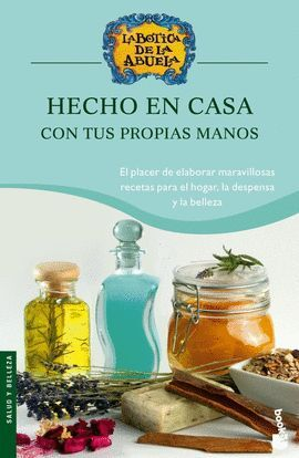 HECHO EN CASA CON TUS PROPIAS MANOS