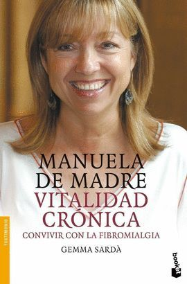 MANUELA DE MADRE. VITALIDAD CRONICA