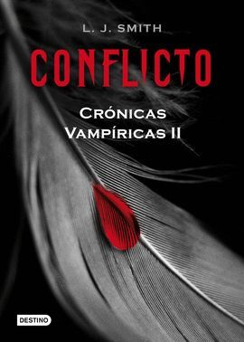 CONFLICTO. CRONICAS VAMPIRICAS N2