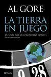 TIERRA EN JUEGO, LA. UNIDOS POR UN PROPOSITO COMUN