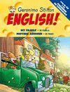 MY FAMILY MOVING AROUND -GERONIMO STILTON ENGLISH! + CD