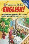GERONIMO STILTON ENGLISH! N6 (+CD)