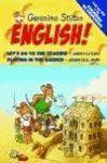 GERONIMO STILTON ENGLISH! (+CD)