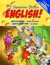 GERONIMO STILTON ENGLISH! -LET¦S COOK-VAMOS A COCINAR...