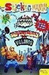 SUPER HERO SQUAD. SUPERHEROES VS. VILLANOS