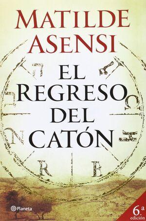 EL REGRESO DEL CATON + BLOC DE NOTAS