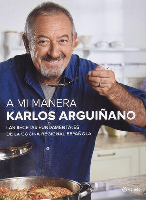 A MI MANERA + APUNTES Y RECETAS DE COCINA VASCA