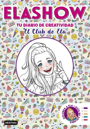 ELASHOW. TU DIARIO DE CREATIVIDAD
