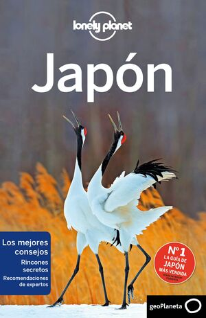 JAPÓN -LONELY PLANET