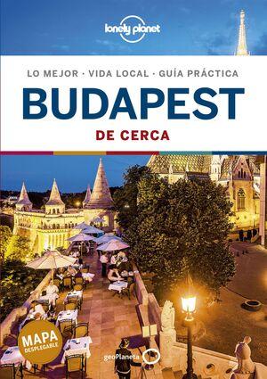 020 BUDAPEST DE CERCA