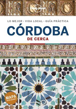 021 CÓRDOBA DE CERCA -LONELY PLANET