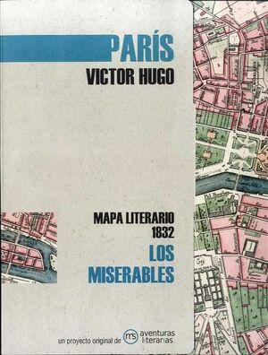 PARIS. LOS MISERABLES