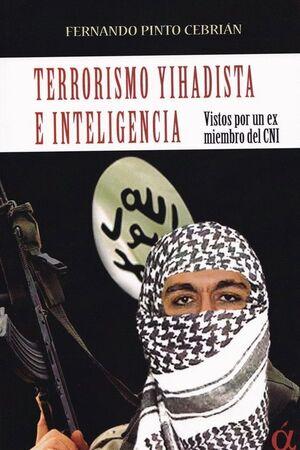 TERRORISMO YIHADISTA E INTELIGENCIA
