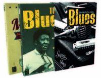 ESTUCHE EN BUSCA DEL BLUES: TODO BLUES / EL RIO DE LA MUSICA
