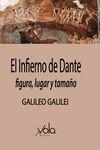 EL INFIERNO DE DANTE. FIGURA, LUGAR Y TAMAÑO