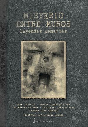 MISTERIO ENTRE MUROS
