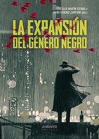 EXPANSION DEL GENERO NEGRO, LA