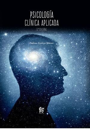 PSICOLOGIA CLINICA APLICADA-2 EDICION