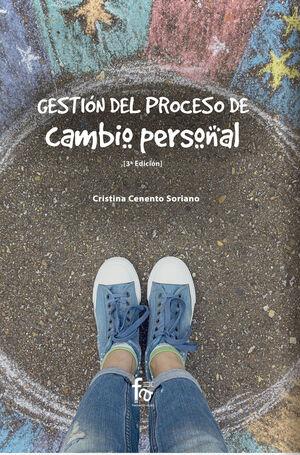 GESTION DEL PROCESO DE CAMBIO PERSONAL