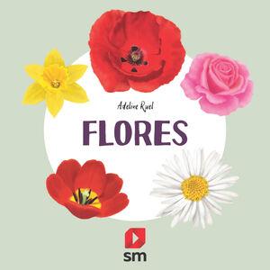 FLORES -NATURALEZA