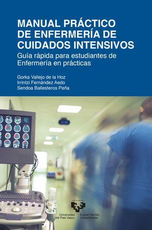 MANUAL PRÁCTICO DE ENFERMERÍA DE CUIDADOS INTENSIVOS