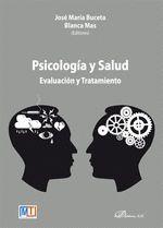 PSICOLOGIA Y SALUD