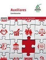 021 TEST AUXILIARES DE LA ADMINISTRACIÓN GENERAL DEL ESTADO