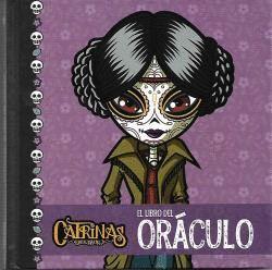 EL LIBRO DEL ORACULO -CATRINAS UNDERWORLD