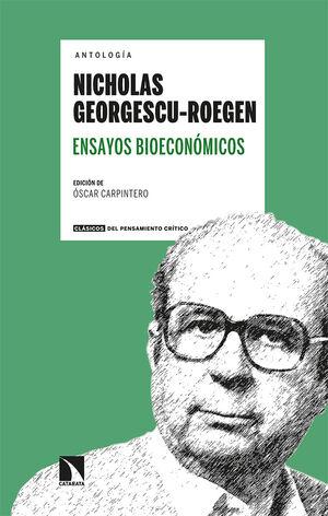ENSAYOS BIOECONOMICOS