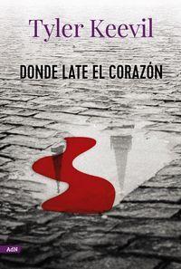 DONDE LATE EL CORAZON (ADN)
