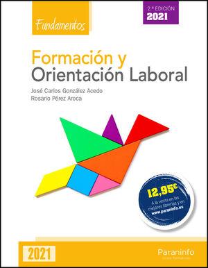 021 FOL FUNDAMENTOS FORMACIÓN Y ORIENTACIÓN LABORAL