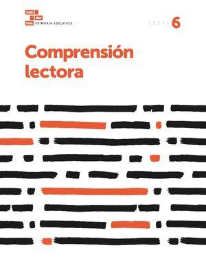 017 CUAD Nº6 COMPRENSIÓN LECTORA 6