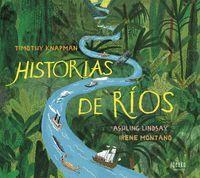 HISTORIAS DE RIOS