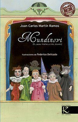 MUNDINOVI.  EL GRAN TEATRILLO DEL MUNDO