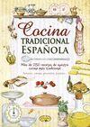 COCINA TRADICIONAL ESPAÑOLA REF.1003-01