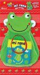 MI RANA. LIBRO DE BAÑO