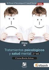 TRATAMIENTOS PSICOLOGICOS Y SALUD MENTAL  2ªED.