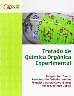 TRATADO DE QUIMICA ORGANICA EXPERIMENTAL
