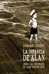 LA INFANCIA DE ALAN. SEGUN LOS RECUERDOS DE ALAN INGRAM...