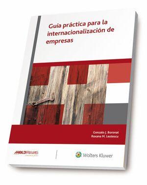 GUIA PRACTICA PARA LA INTERNACIONALIZACION DE EMPRESAS