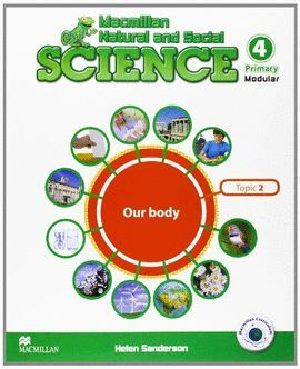 012 4EP OUR BODIES MODULAR  NATURAL AND SOCIAL SCIENCE