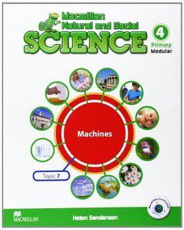 012 4EP MACHINES MODULAR NATURAL AND SOCIAL SCIENCE