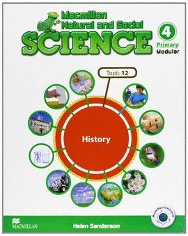 012 4EP MODULAR MACMILLAN NATURAL AND SOCIAL SCIENCE