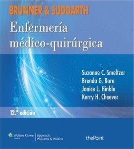 2VOLS BRUNNER/SUDDARTH ENFERMERÍA MÉDICOQUIRÚRGICA