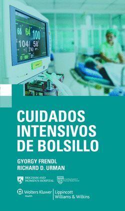 CUIDADOS INTESIVOS DE BOLSILLO