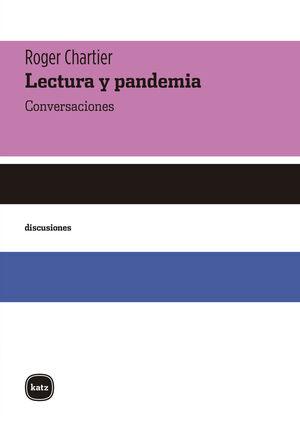 LECTURA Y PANDEMIA. CONVERSACIONES