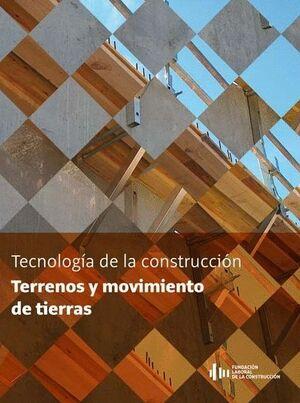 TERRENOS Y MOVIMIENTO DE TIERRAS
