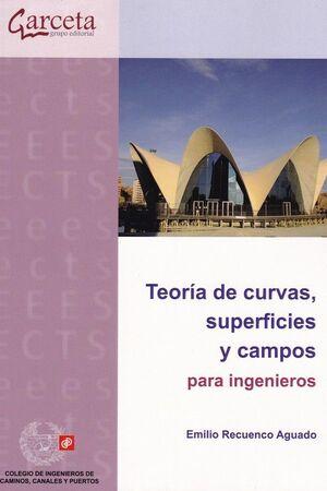 017 TEORIA DE CURVAS,SUPERFICIES Y CAMPOS